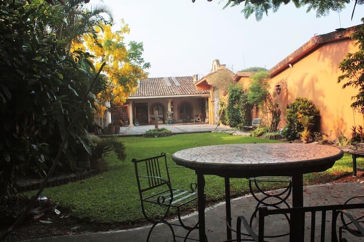 Orizaba的民宿