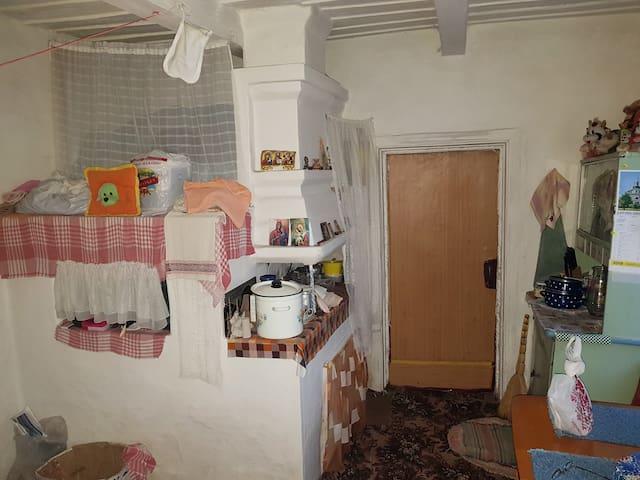 Yaltsivka的民宿