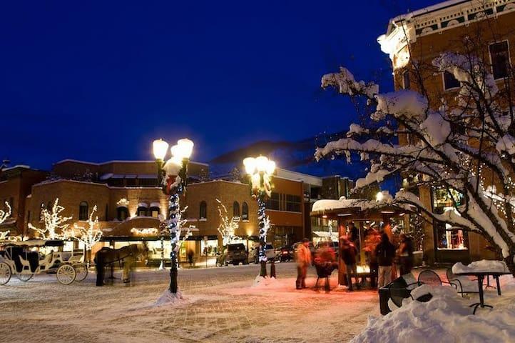Dolomite Villas Unit 2