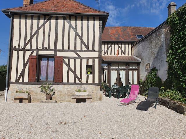 Brienne-le-Château的民宿