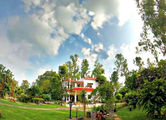 Gautam Khera的民宿