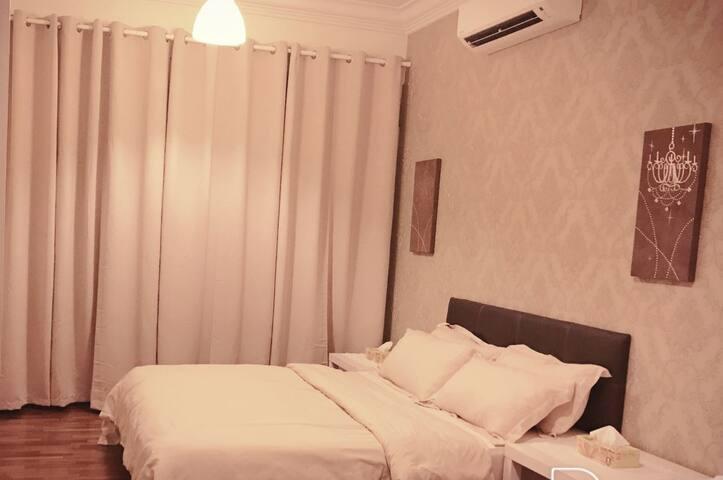 Subang Avenue Serviced Apartment Subang Jaya