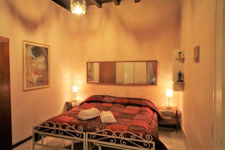 Novate Milanese的民宿