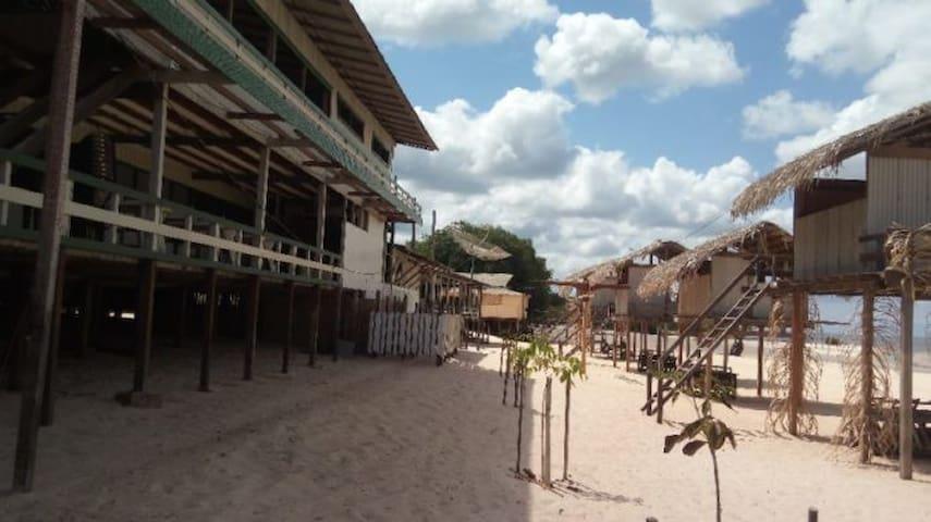 Belterra的民宿