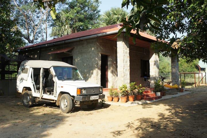 Tirunelveli的民宿
