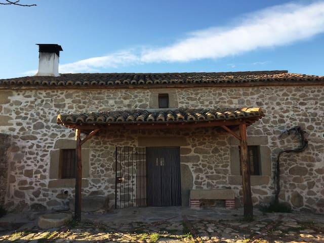 Castillo de Bayuela的民宿
