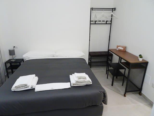 SMART Rooms 302