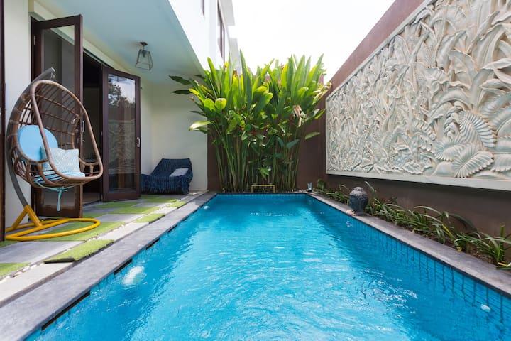 Private Luxury Villa in Umalas