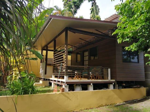 Limón的民宿