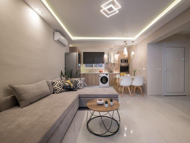 Margaritari Apartments - Apt2