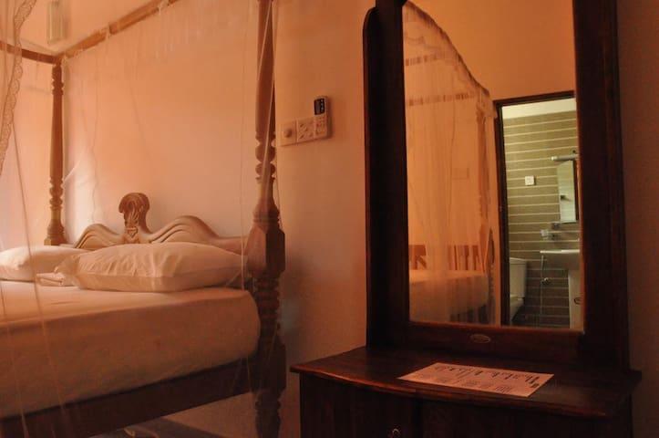 乌纳瓦图纳的民宿