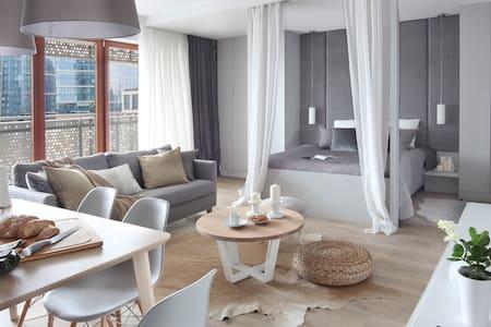 Apartament Oxygen Home