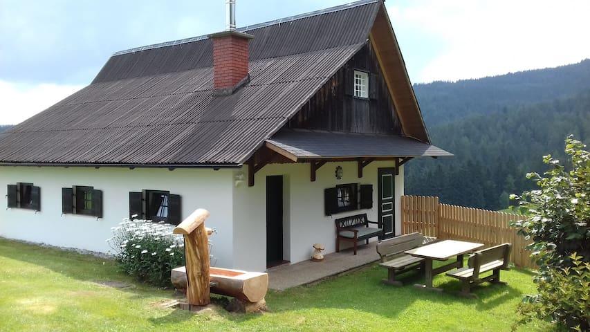 Modriach的民宿