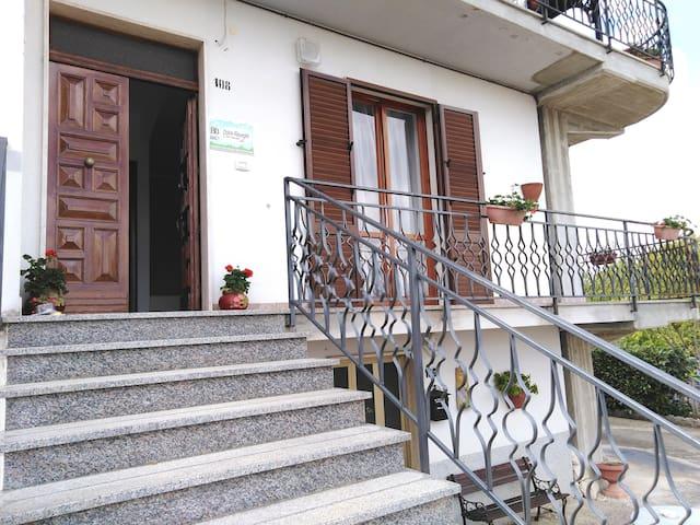 San Valentino In Abruzzo Citeriore的民宿
