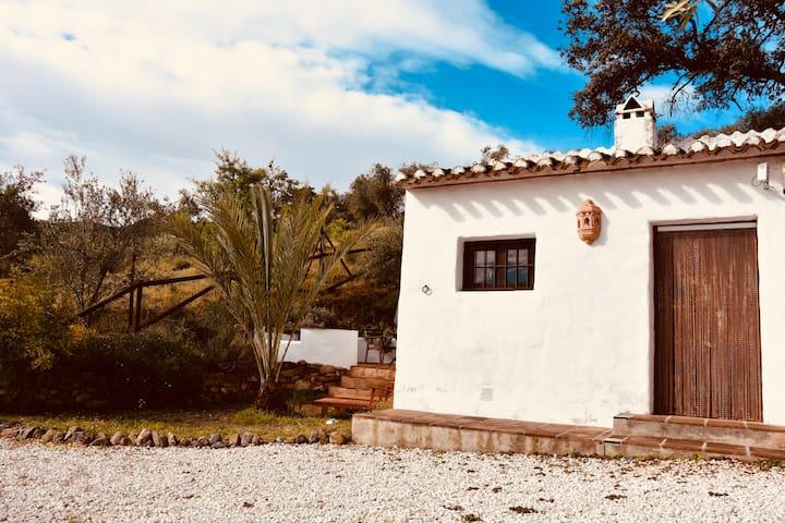 Almogía的民宿