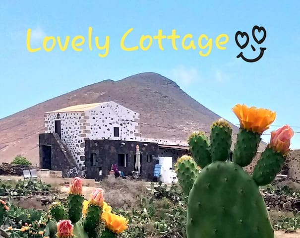 Lovely Cottage, Away from the crowds