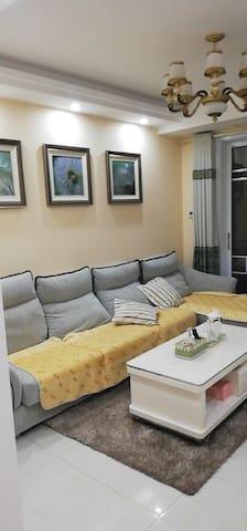 扬州的民宿