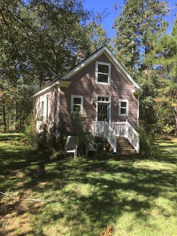 Summer Haven cottage