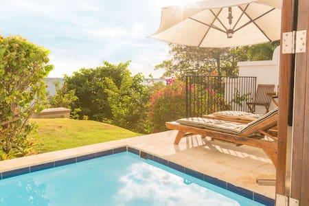 Villa Primavera   Oceanfront romantic getaway in Rincon