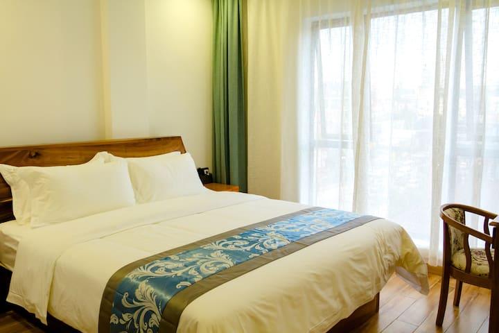Preah Sihanouk的民宿