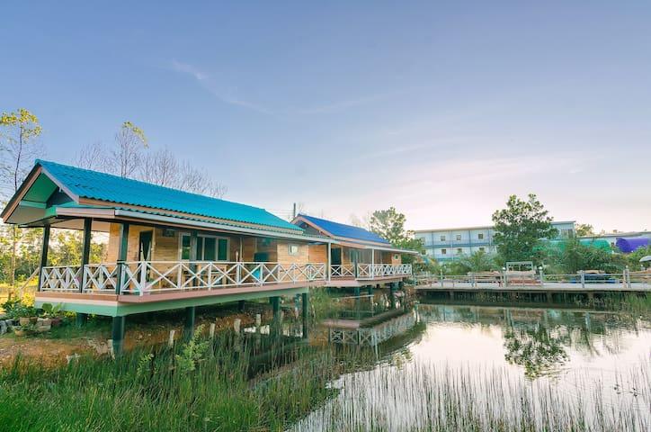 Tambon Na Thung的民宿