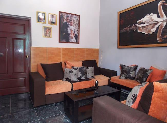 Camagüey的民宿