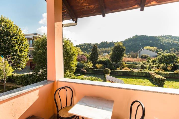 Gassino Torinese的民宿