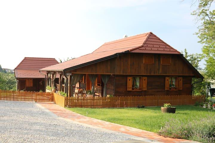 Pleškovec的民宿