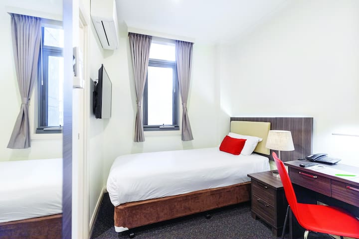 Superior Single Bed Room