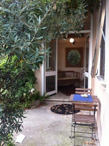 Cartigliano/Bassano del Grappa 的民宿