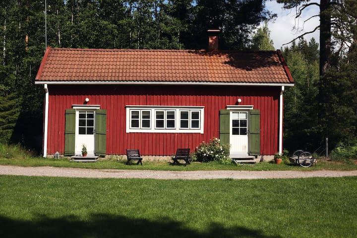 Hausjärvi的民宿