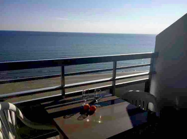 Sea view apartment Mackenzie