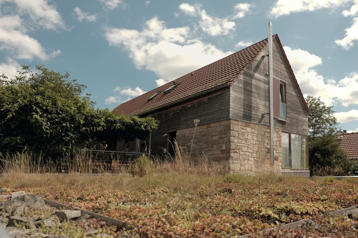 Ehrenberg (Rhön)的民宿