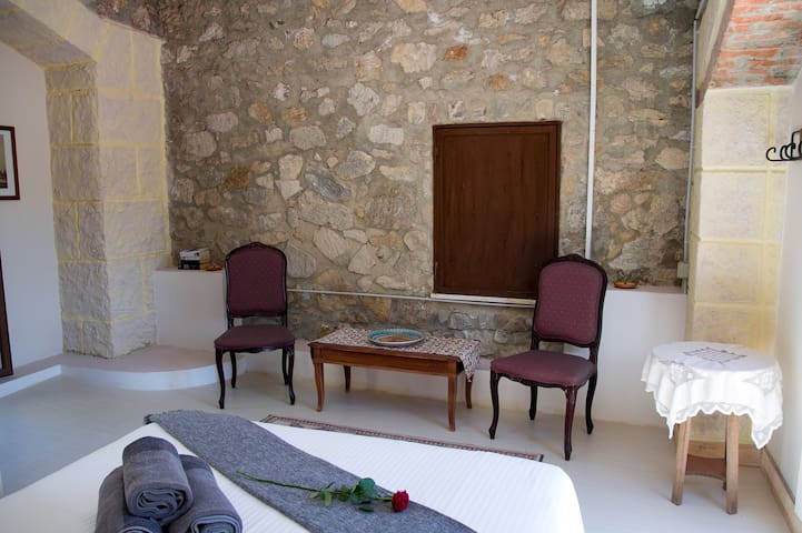 Santa Elisabetta的民宿