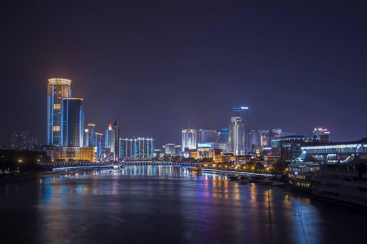 宁波的民宿