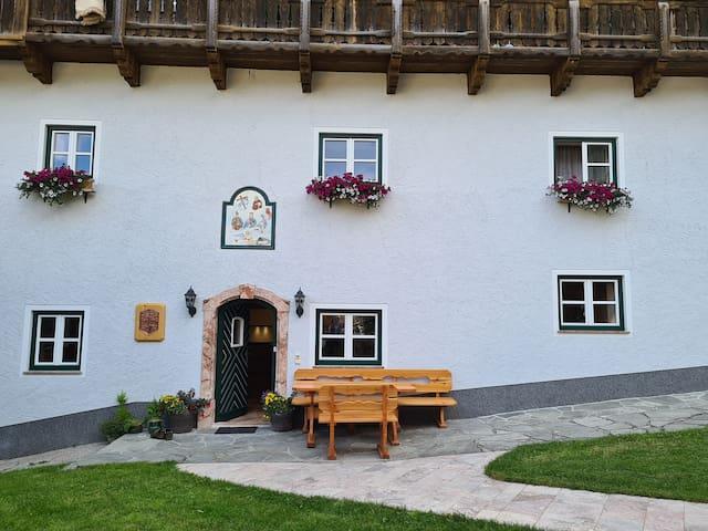 格蒙登的民宿