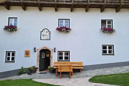 Zimmer in einem Bauernhaus