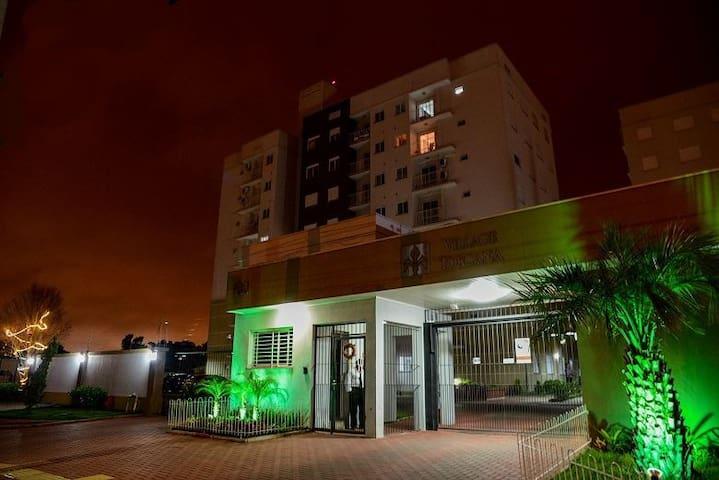 Bairro Fátima的民宿