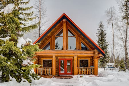 ❤Rustic Chalet Perfect Getaway for Groups❤