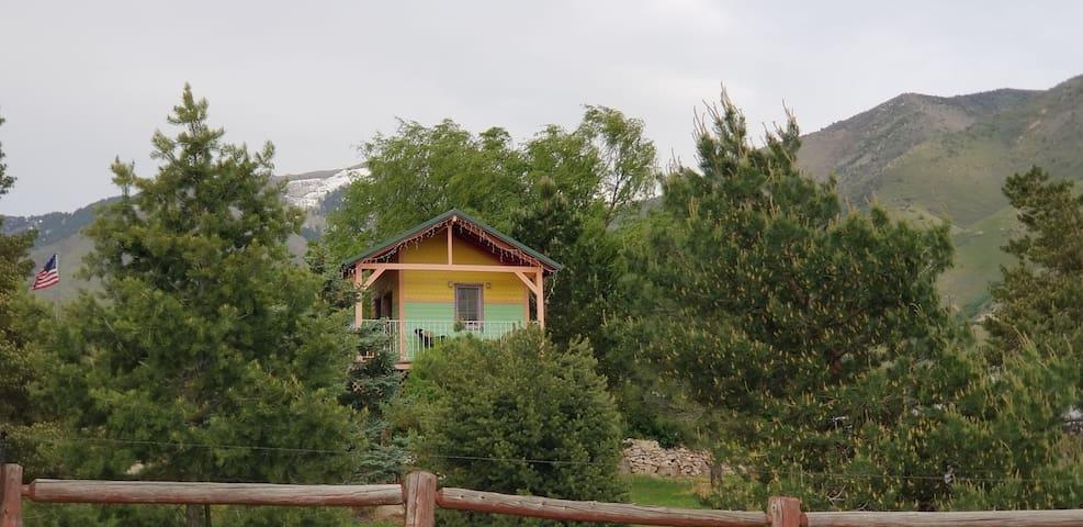 Erda的民宿