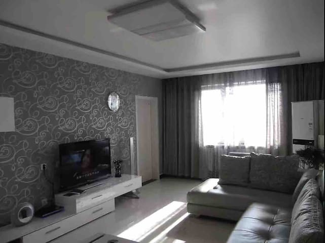 北京的民宿