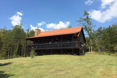 Double H Ranch Guest House (No cleaning fee!)