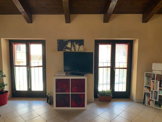 皮内罗洛的民宿