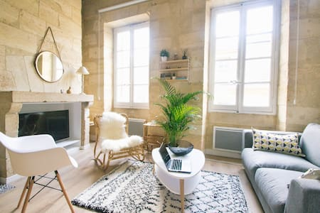 Superb duplex apartment in the historical centre