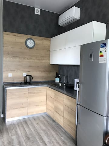 NZ Home - apartment near the center (6 guests max)
