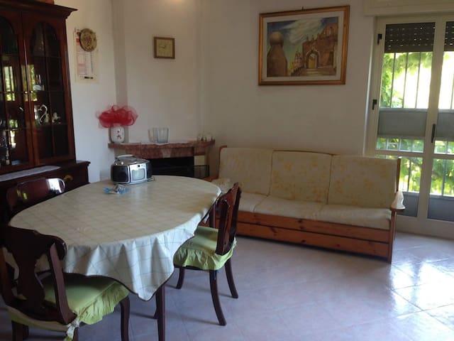 Agropoli的民宿