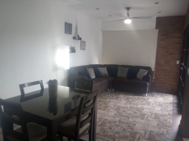 Mazatlán 的民宿
