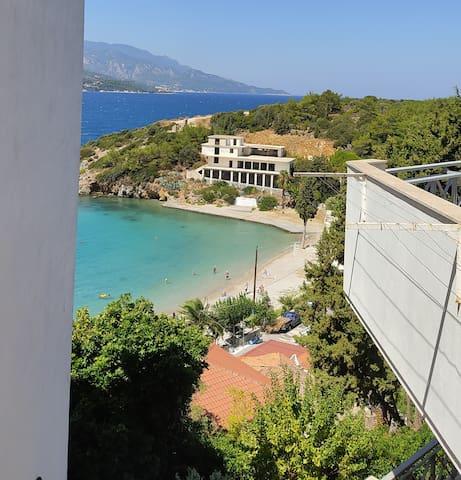 Samos的民宿