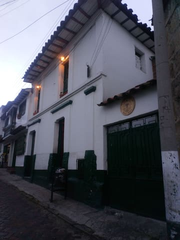 Mongui的民宿