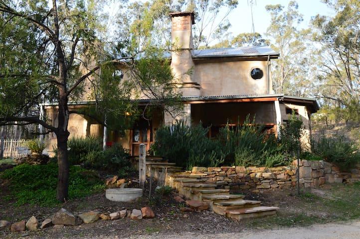 Granny Thomas Cottage